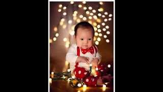 Creative Baby photography ideas - Home Art Design Decorations