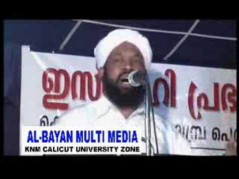samastha sunni must watch1of3