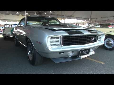 5to Dia de Chevrolet