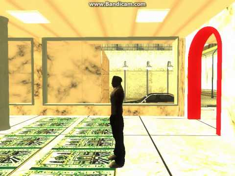 Mosque and animation Prayer