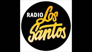 GTA V | Radio Los Santos | The Game ft. 2Chainz & Rick Ross - Ali Bomaye