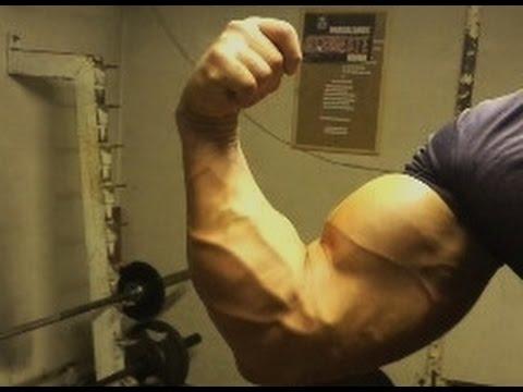 Lars Rørbakken heavy training on a low carb diet