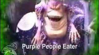 The Fright Catalog - Purple People Eater