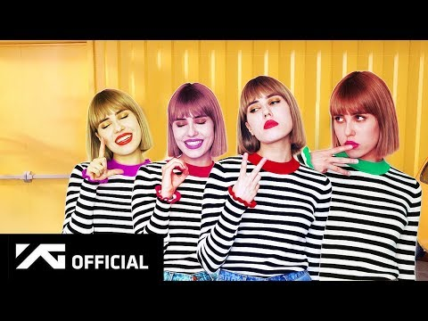 BLACKPINK - 마지막처럼 AS IF IT'S YOUR LAST (Russian Cover || На русском)