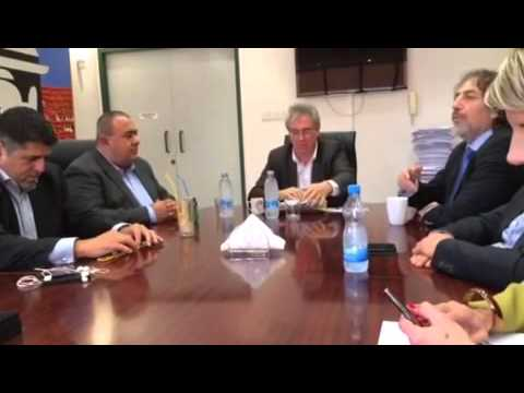 The Cyprus Sports Organisation , supports associations of religious groups