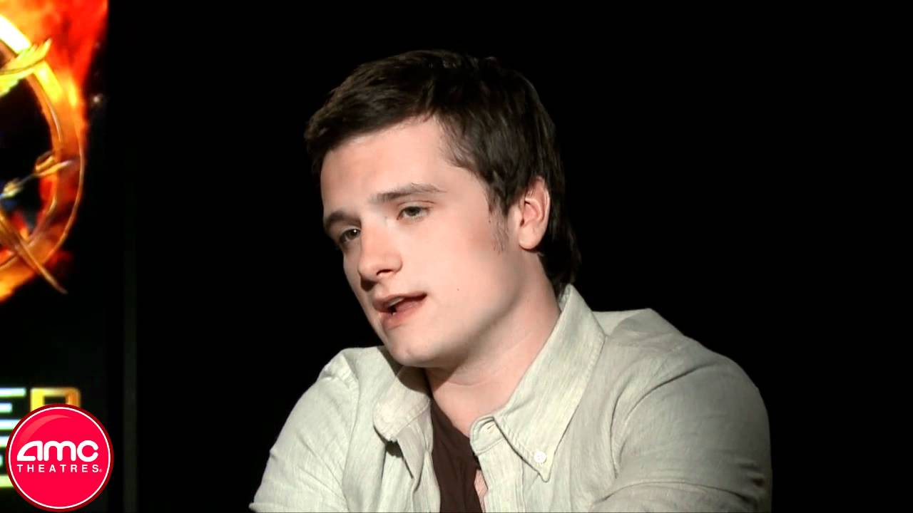 Hunger Games Talk Show Talk The Hunger Games With