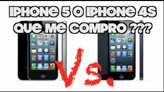 iPhone 5 vs iPhone 4s - MDQMC?