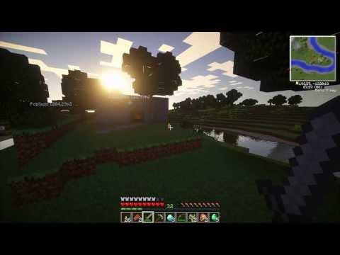 Ya Tenemos Casa!! - A Por El Dragon #3 - Minecraft - Staxx video