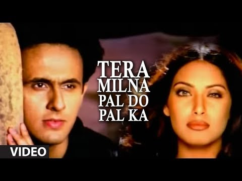 Tera Milna Pal Do Pal Ka - (Full Video) - by Sonu Nigam