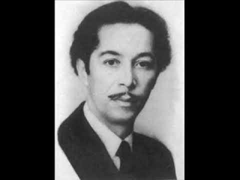 Adolfo Mejia - Bambuco