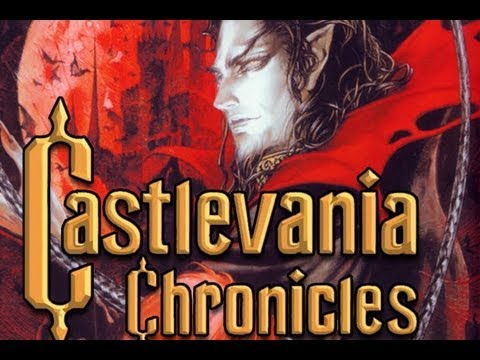 CGRundertow CASTLEVANIA CHRONICLES for PlayStation Video Game Review