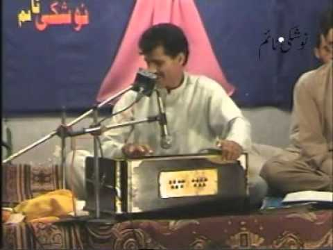 Nushki Time ( Alim Masroor At Nushki Time Live Eid Programe 21 08 12) video