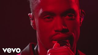 Dalton Harris - The Power of Love (Live X Factor Final Performance) ft. James Arthur