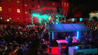 Francine Jordi Mit Gegen Dich Bei SRF Bi De Lüt - Live
