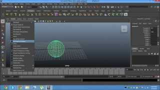Autodesk Maya introduction in Bangla | Animation Tutorials In Bengali | Maya Tutorial in Bangla