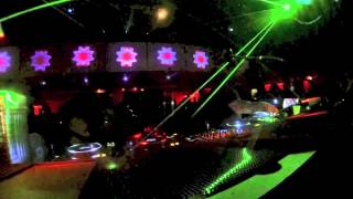 Oscar Mulero All Night Long Family Club Sonseca Spain22 06 2013