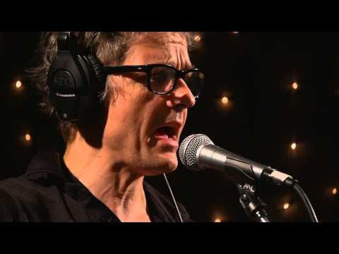Dean Wareham - Ceremony (Live on KEXP)
