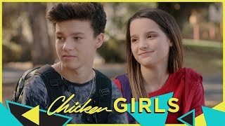 "CHICKEN GIRLS | Annie & Hayden in ""Broken"" 