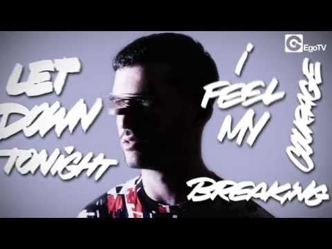 A-Trak - Push feat. Andrew Wyatt (Official Lyrics Video)