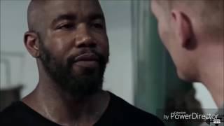 Michael Jai White vs MMA Fighter• AMV •