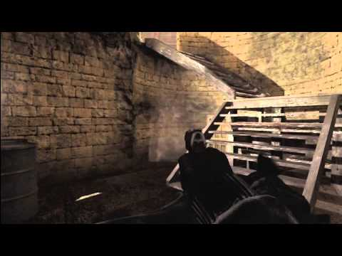 MW3 Glitches Amazing INFECTED Spot On SeaTown [NEVER GET KILLED] PS3 XBOX & PC - Tutorial