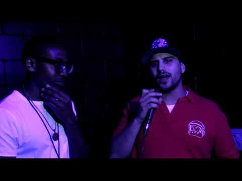 UnapologeticRadio NewYork interview with Hip-hop Mike #DazeSummit