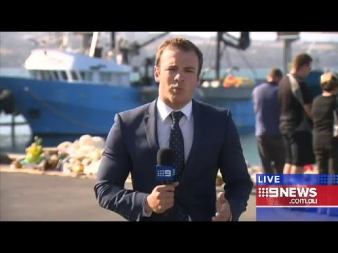 Port Lincoln Tragedy | 9 News Adelaide