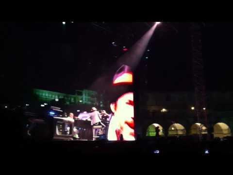 Jovanotti – Come Musica – Piazzola sul Brenta 2-7-2011
