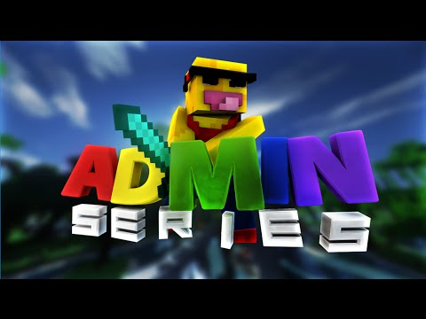 HACKERS RAIDABLE + HACKER PARKOUR FAIL!!! (Admin Series #3)