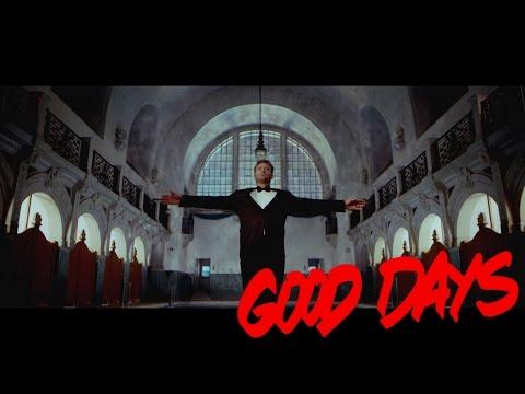 Sasha - Good Days (offizielles Musikvideo) video