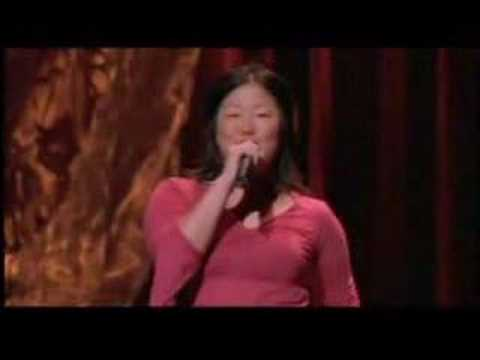 Margaret Cho - Gay Men Jokes Video