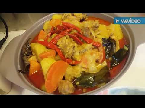 download lagu How To Cook Chicken Curry gratis
