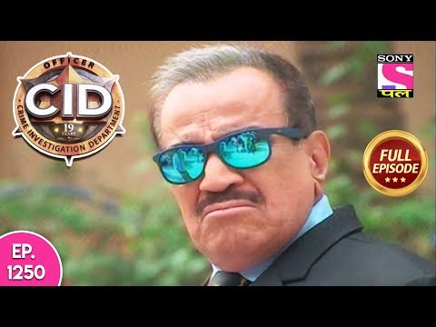 CID - Full Episode 1250 - 30th December, 2017 thumbnail