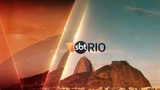 SBT Rio ao vivo 19-11