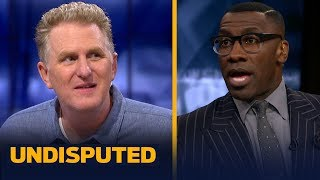Ty Lue should be the next Los Angeles Lakers head coach – Michael Rapaport | NBA | UNDISPUTED