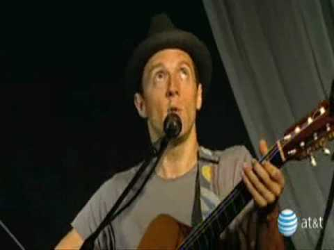 Jason Mraz - Live High (AT&T Blue Room)