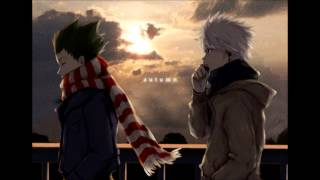 Most Heartful Anime OST - Nagareboshi☆KIRARI ~ Version for orchestra