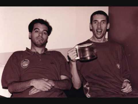 The Stretch Armstrong Show (Hosted By Bobbito) [DJ Premier - 3/24/97]