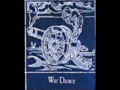 Xtc - War Dance