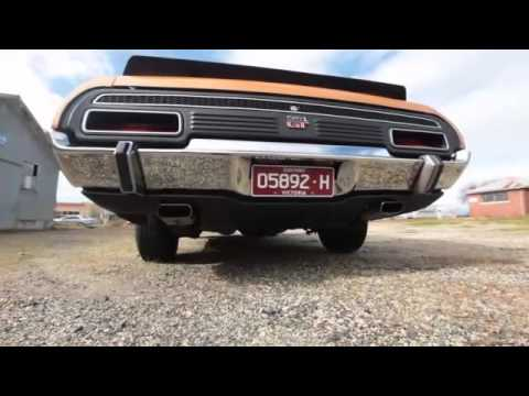The australian muscle car comparison that never was youtube for Auto motor club comparisons
