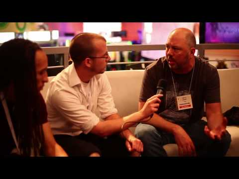 Homefront interview | THQ | E3 2010 theGamer.vg