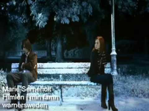 MARIE SERNEHOLT - Himlen I Min Famn