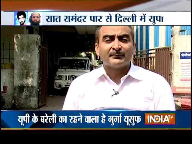 Underworld Don's man arrested for contract killing
