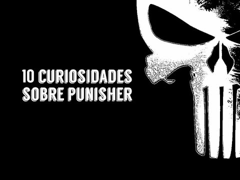 10 curiosidades sobre The Punisher | Comicultura