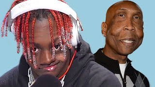 Lil Yachty gets Roasted on Live Radio