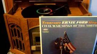 Watch Tennessee Ernie Ford Union Dixie video