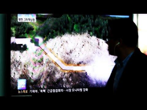 Did the U.S. Kick North Korea Off the Internet?
