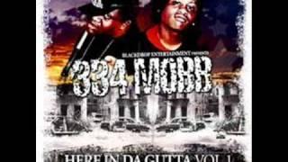 Watch 334 Mobb Gone video