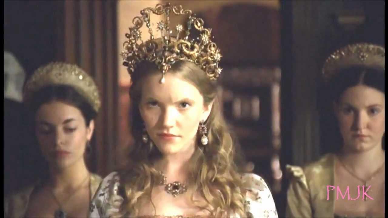 The Tudors Clubbed To Death Anne Boleyn VS Mary Tudor