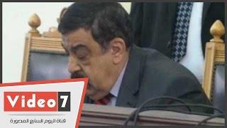 بالفيديو.. القاضى يطالب دفاع «دومة» بصورة الجنحة العسكرية المتأخرة